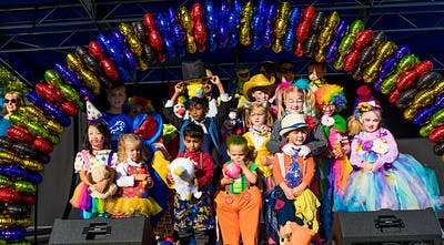 Broomfield Days Annual Event