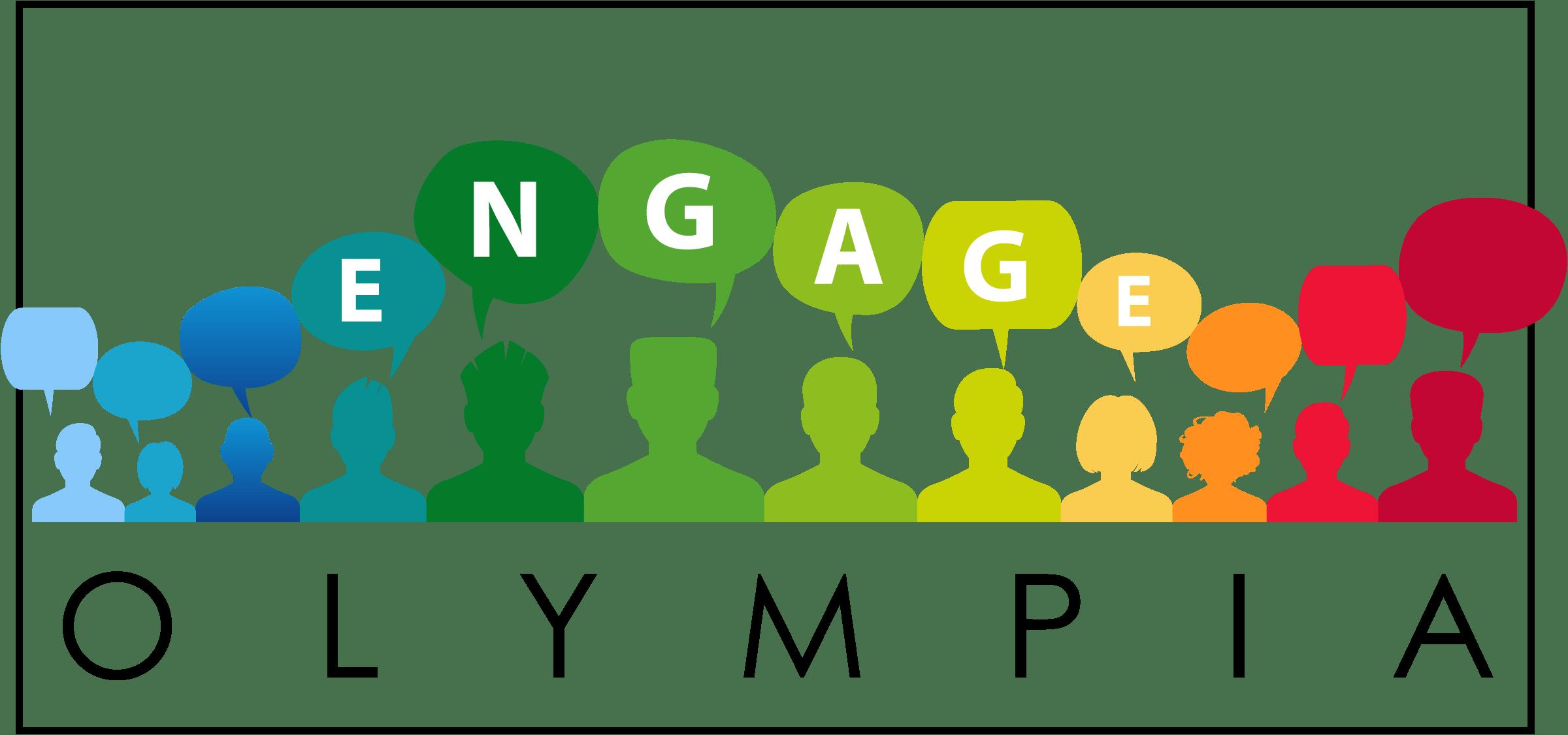 Engage Olympia