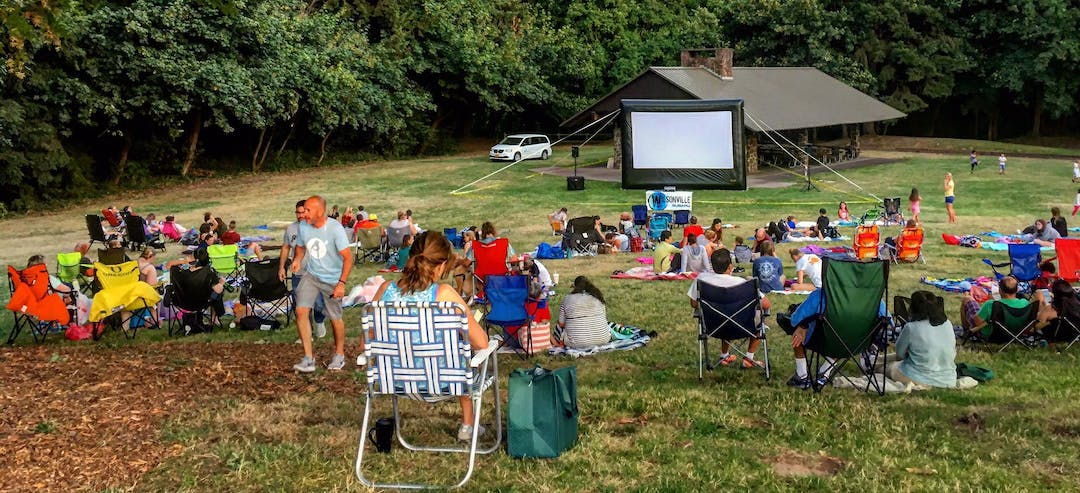 Movies in the Park is presented by Wilsonville Parks & Recreation and Wilsonville Subaru.