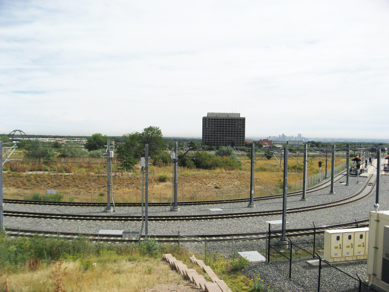 Federal Center Station
