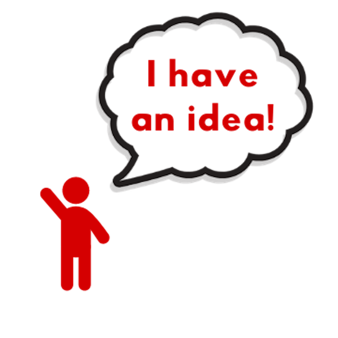 Have an idea? Not sure which discussion forum it fits into? Just add it here!