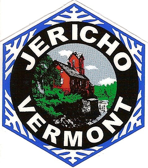 Join in Jericho
