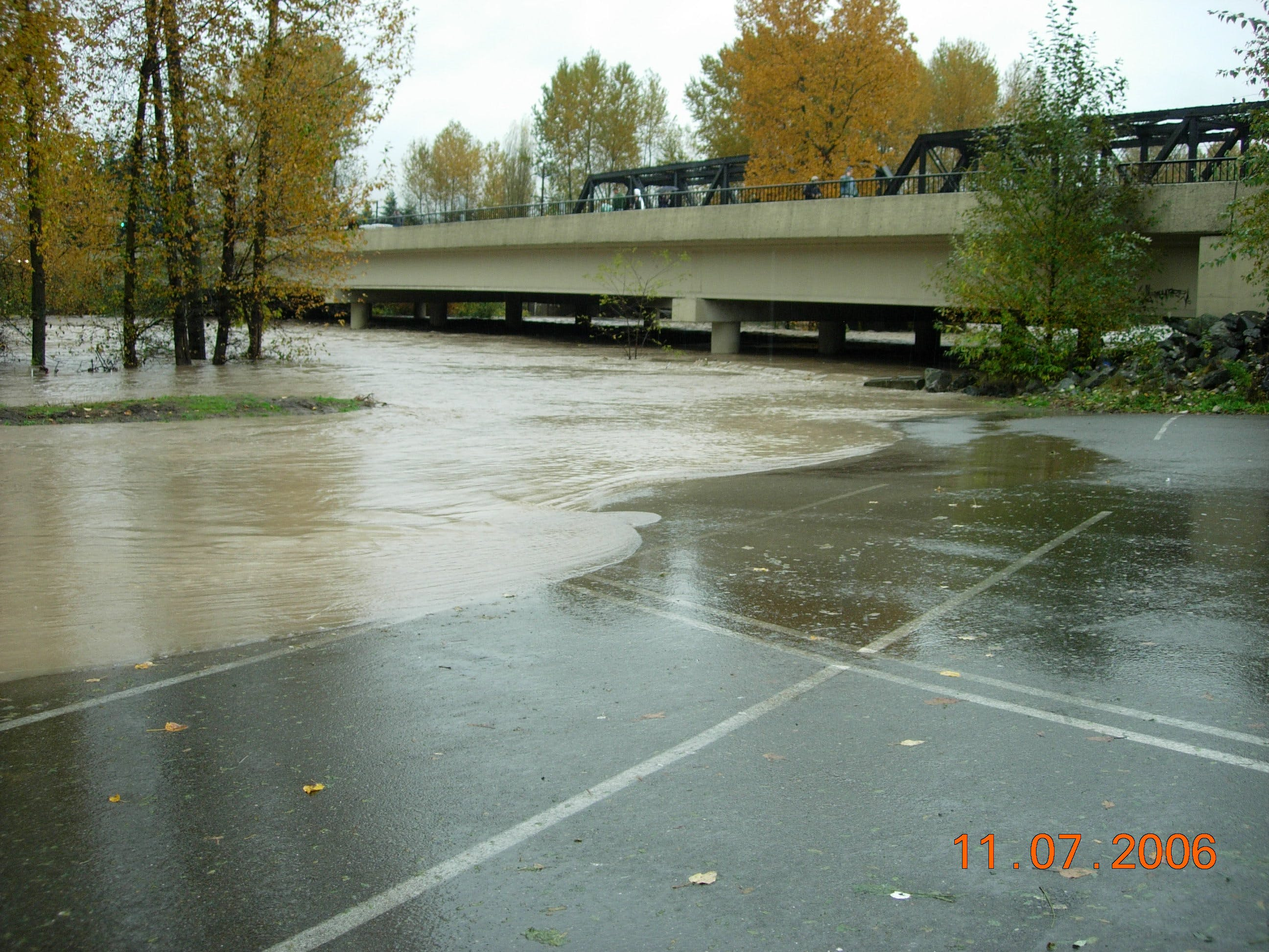 2006 Nov 7 Flood Event 014