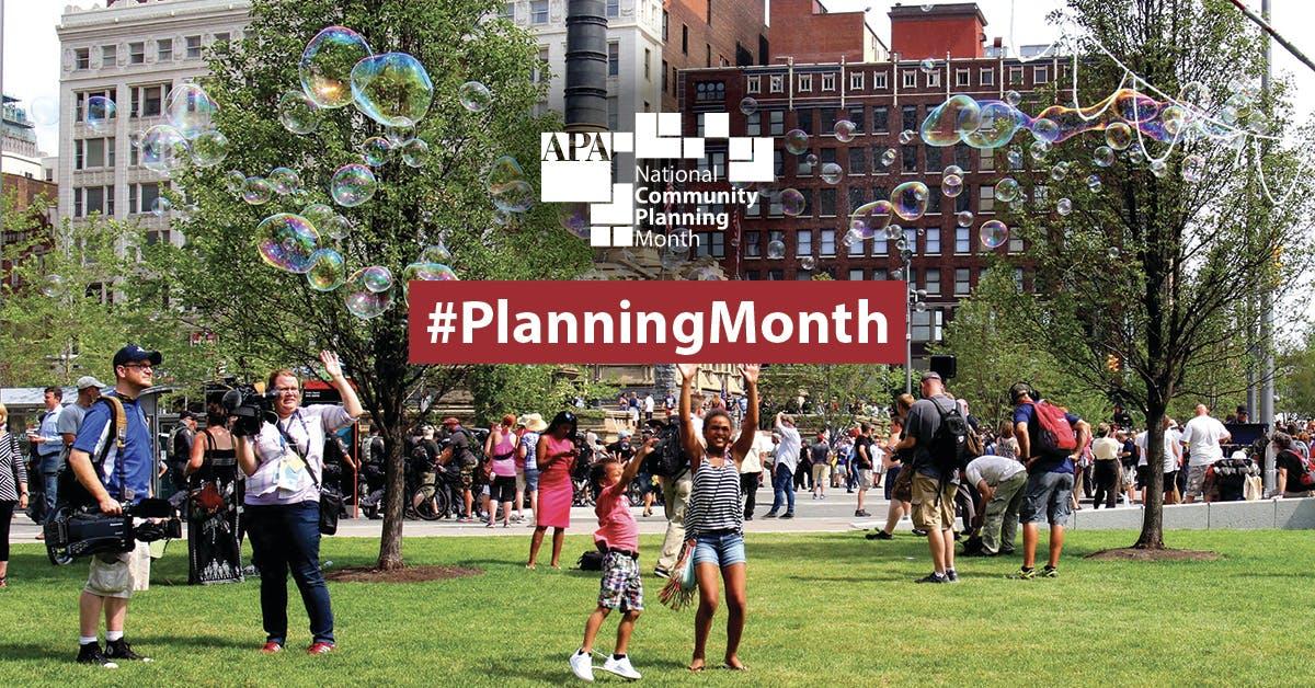 #planningmonth