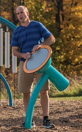 Rhapsody Goblet Drum