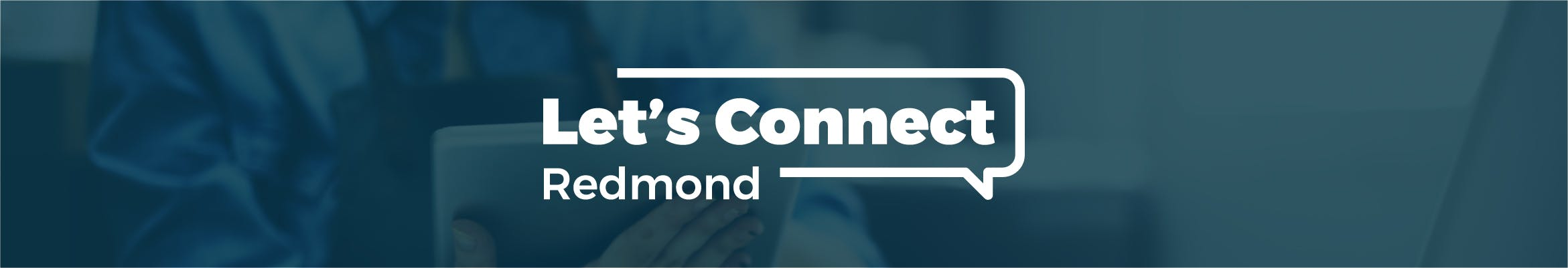 Let's Connect Redmond