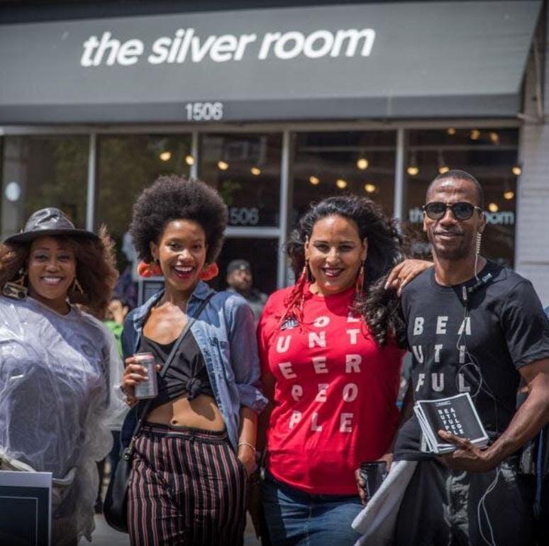 Silver Block Festival Photo