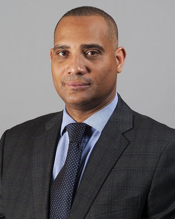 Erik C. Johnson, Director of Development Services