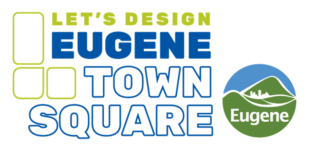 The new Eugene Town Square  can reimagine the Park Blocks as a dynamic public place, bringing our diverse community together year-round.