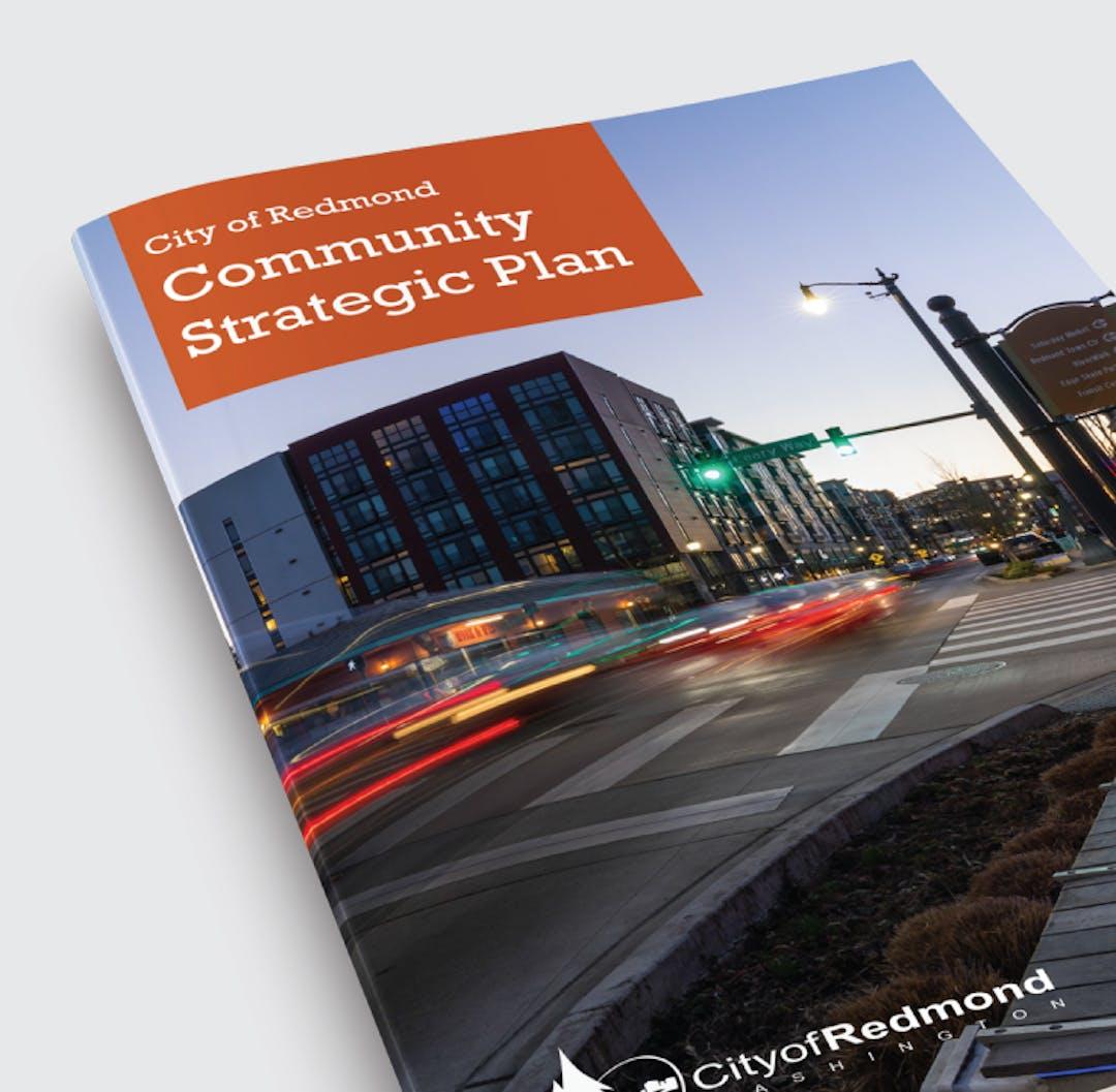 Community Strategic Plan | Let's Connect Redmond