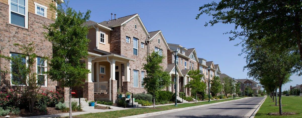 CARES Act Housing and Urban Development Spending Plan