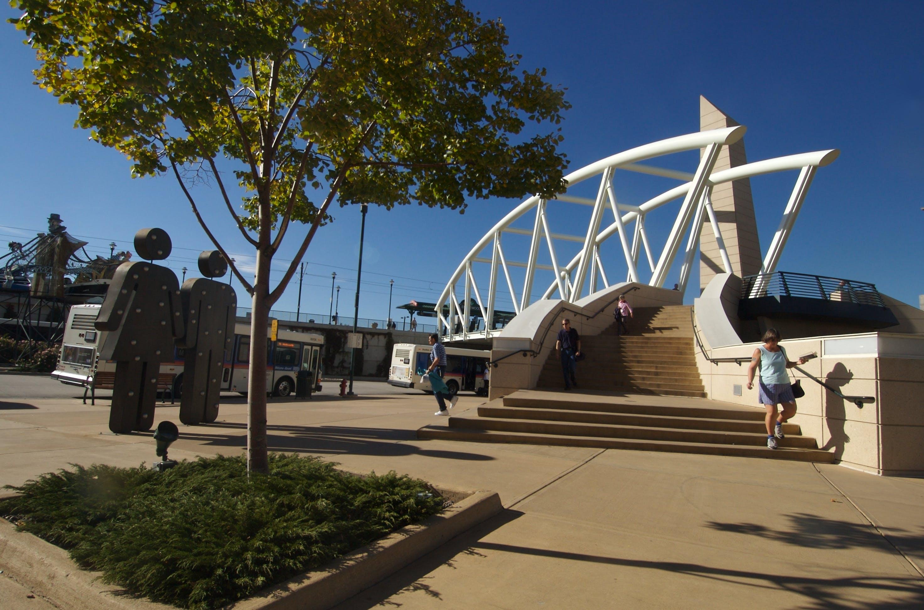 Englewood Station
