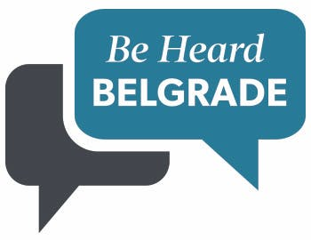 Be Heard Belgrade
