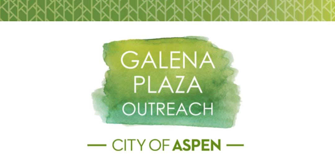Galena Plaza Outreach