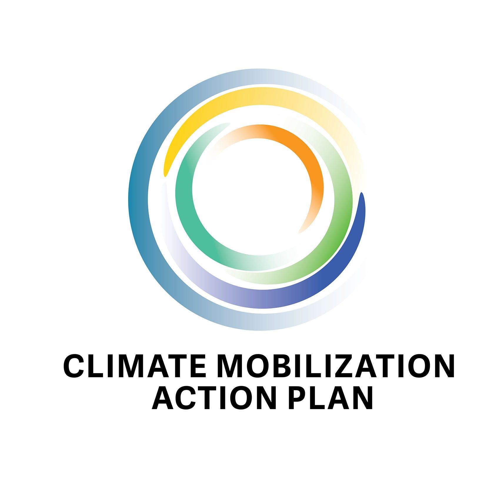 Climate Mobilization Action Plan