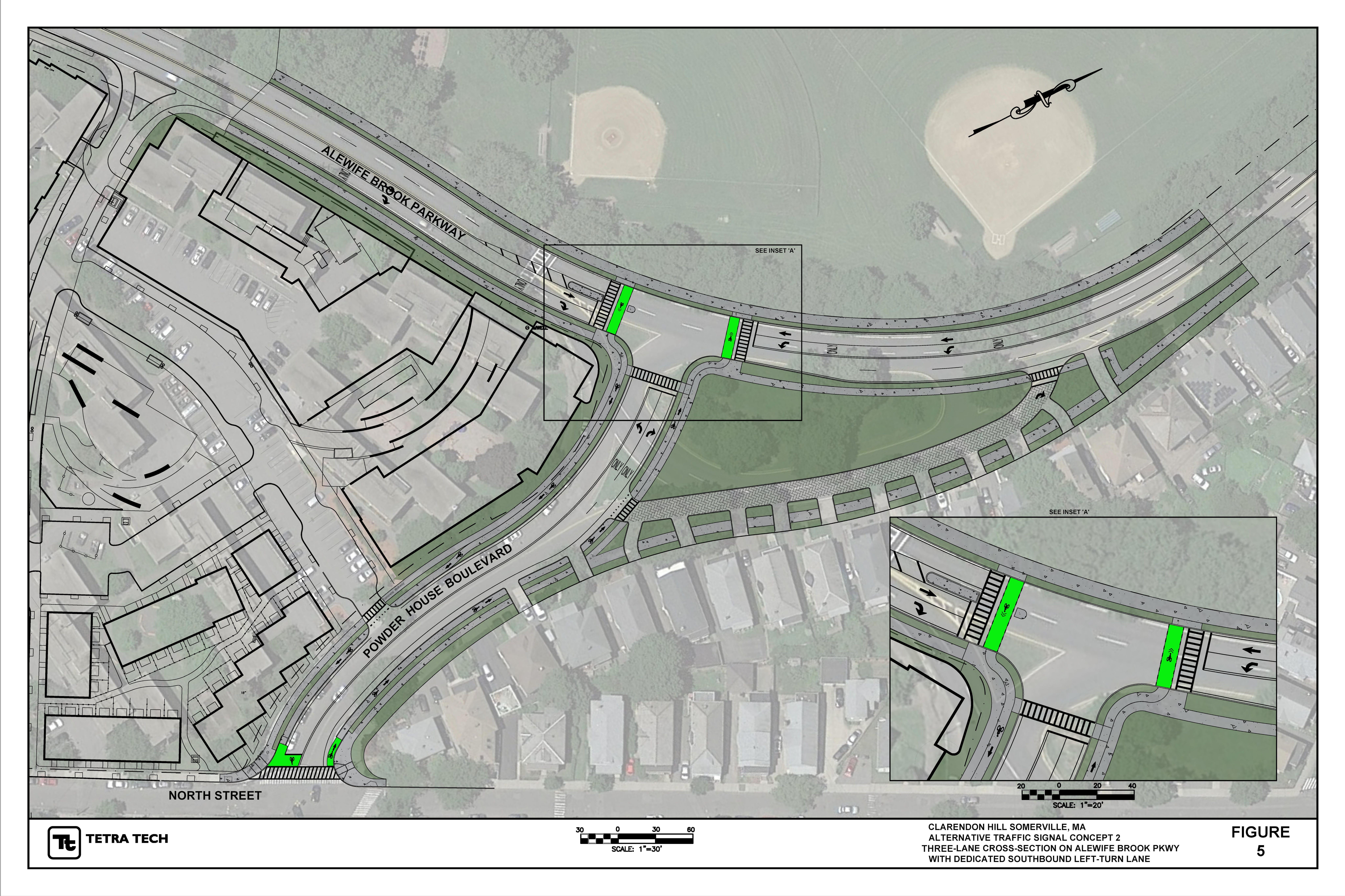 March 2021 Concept Plan Update