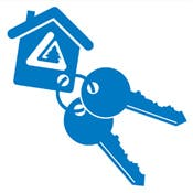 Short-term rentals logo