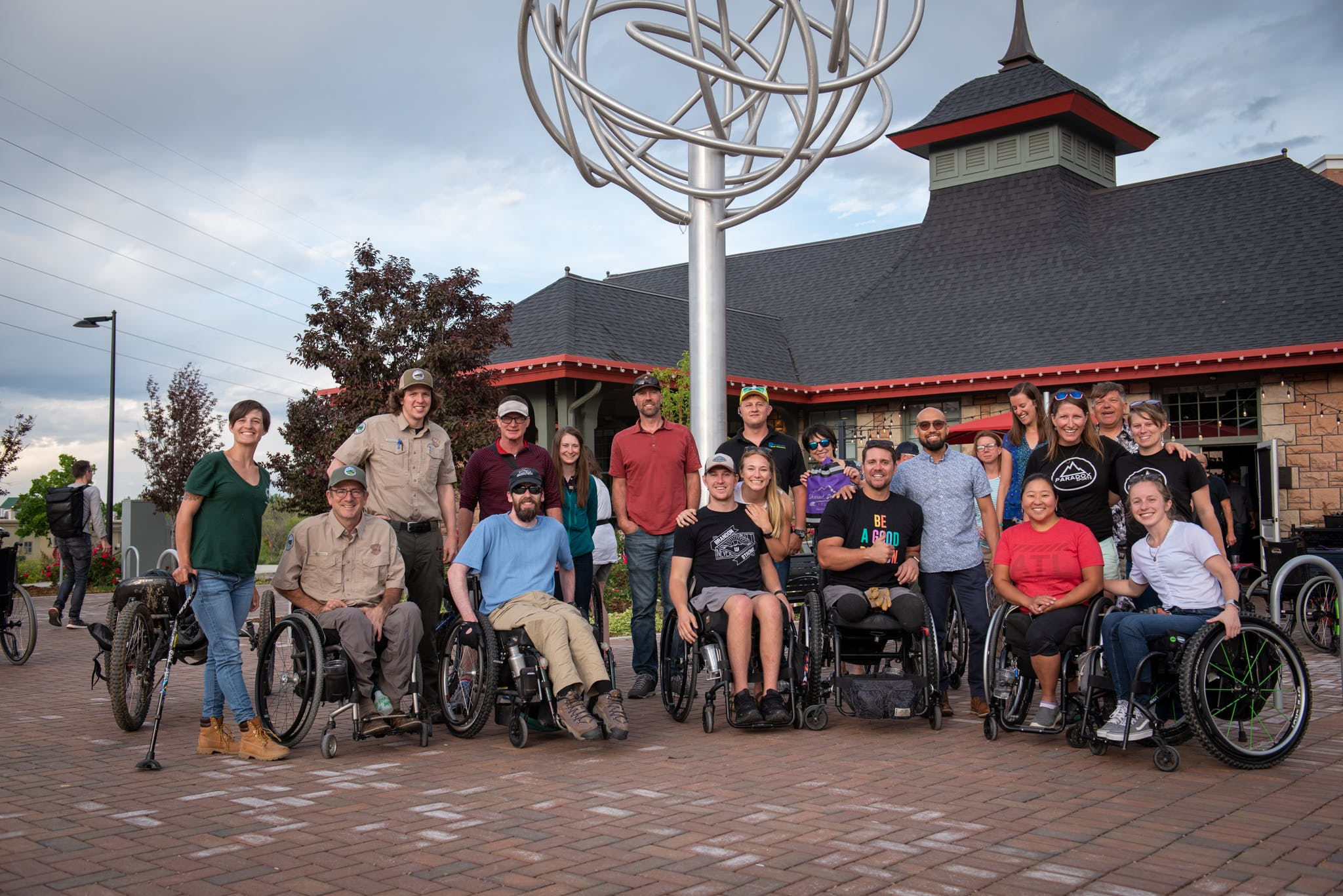 Accessibility Boulder Symposium_June 2019