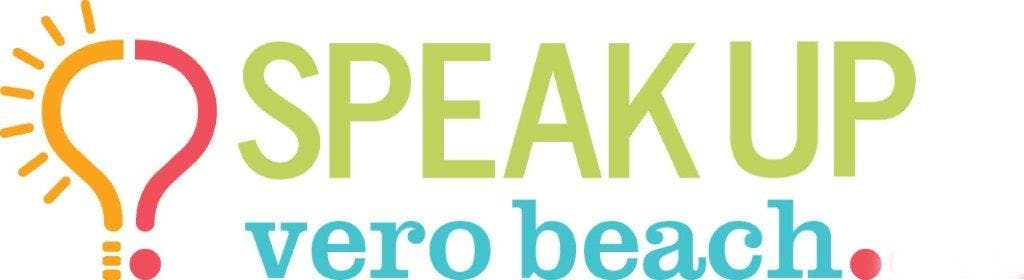 Speak Up Vero Beach