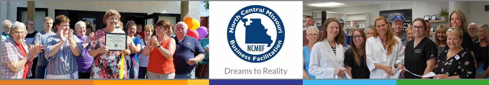 North Central Missouri Business Facilitation Helps Bring Dreams to Reality