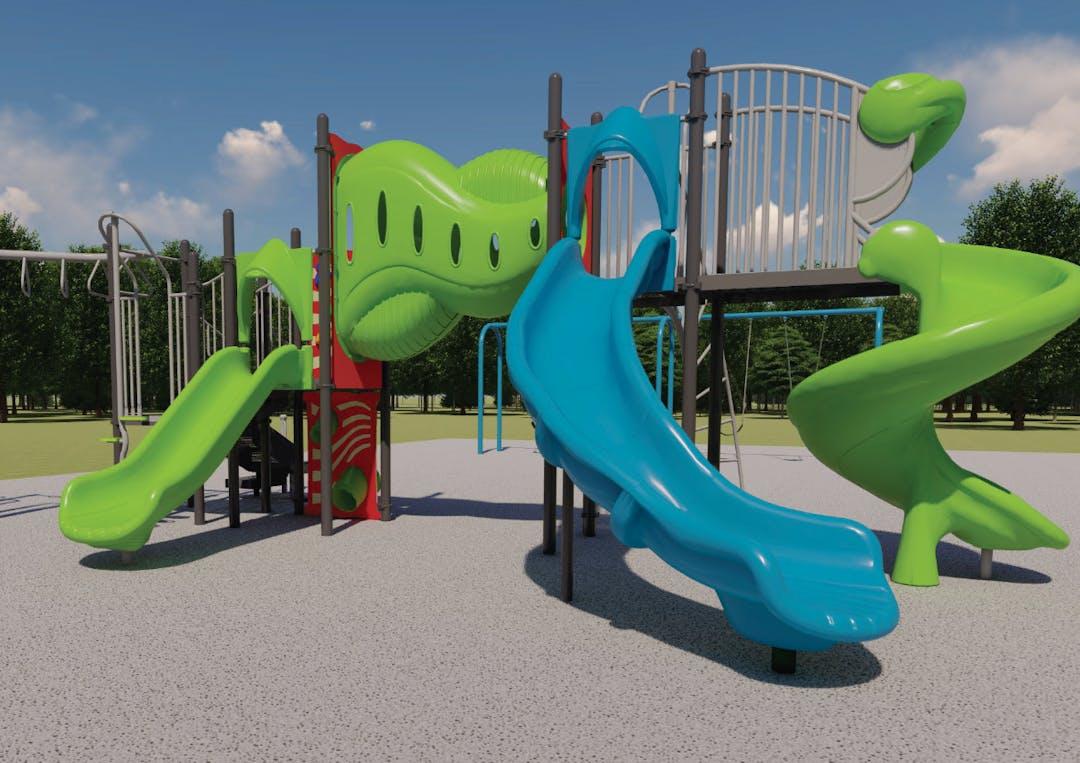 Help Us Update Conklin Park!