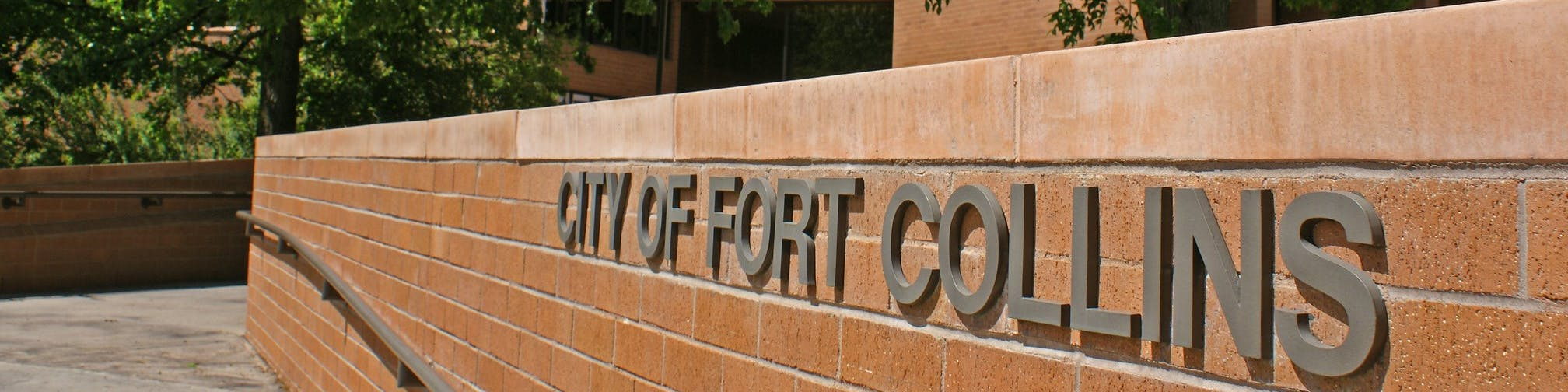 City of Fort Collins - City Hall