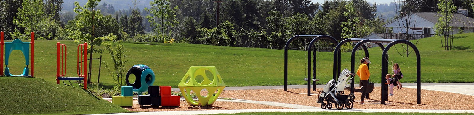 Parks and Open Space System Plan