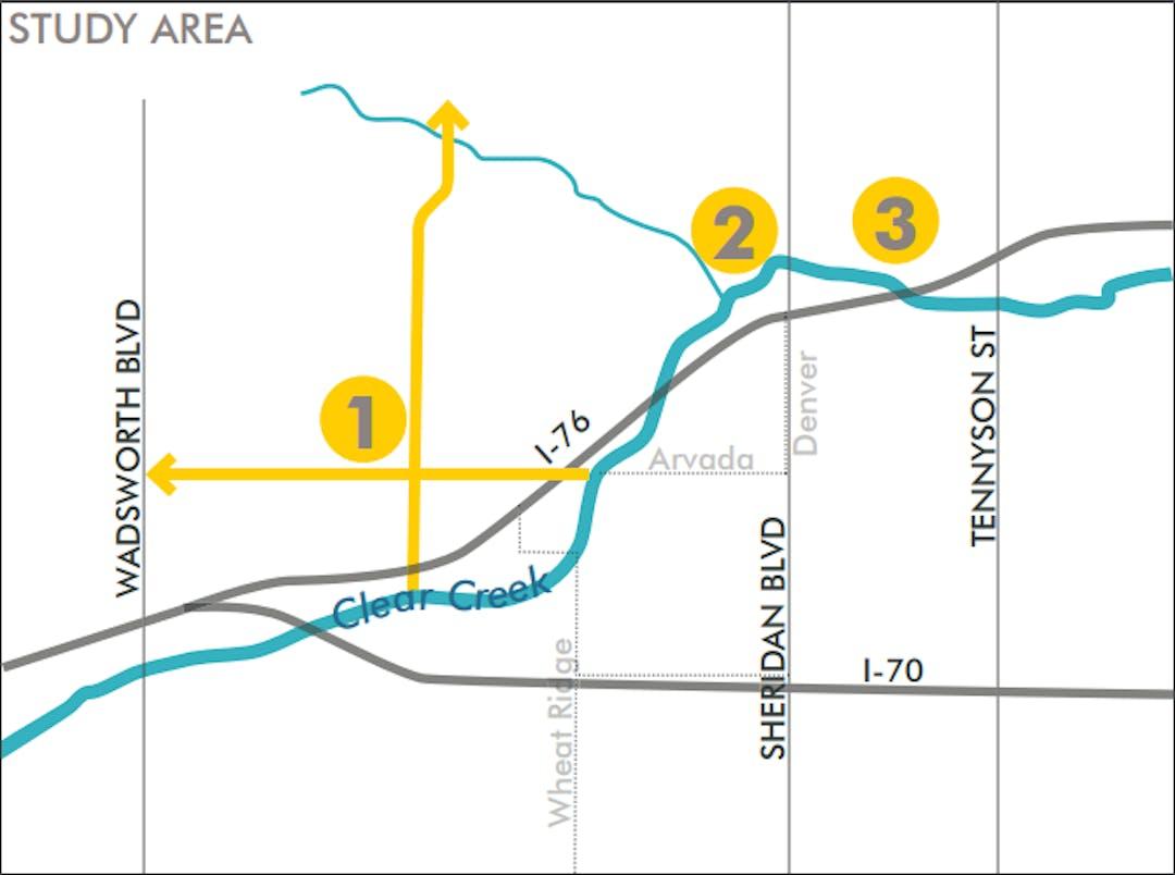 Ccc map