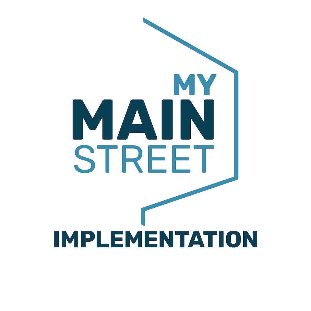 My mainstreet implementation