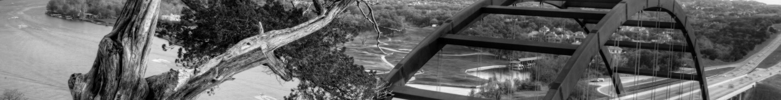 Image of Pennybacker Bridge