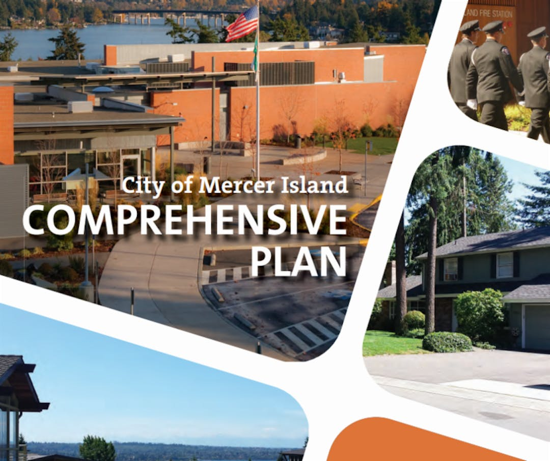 comprehensive plan cover graphic