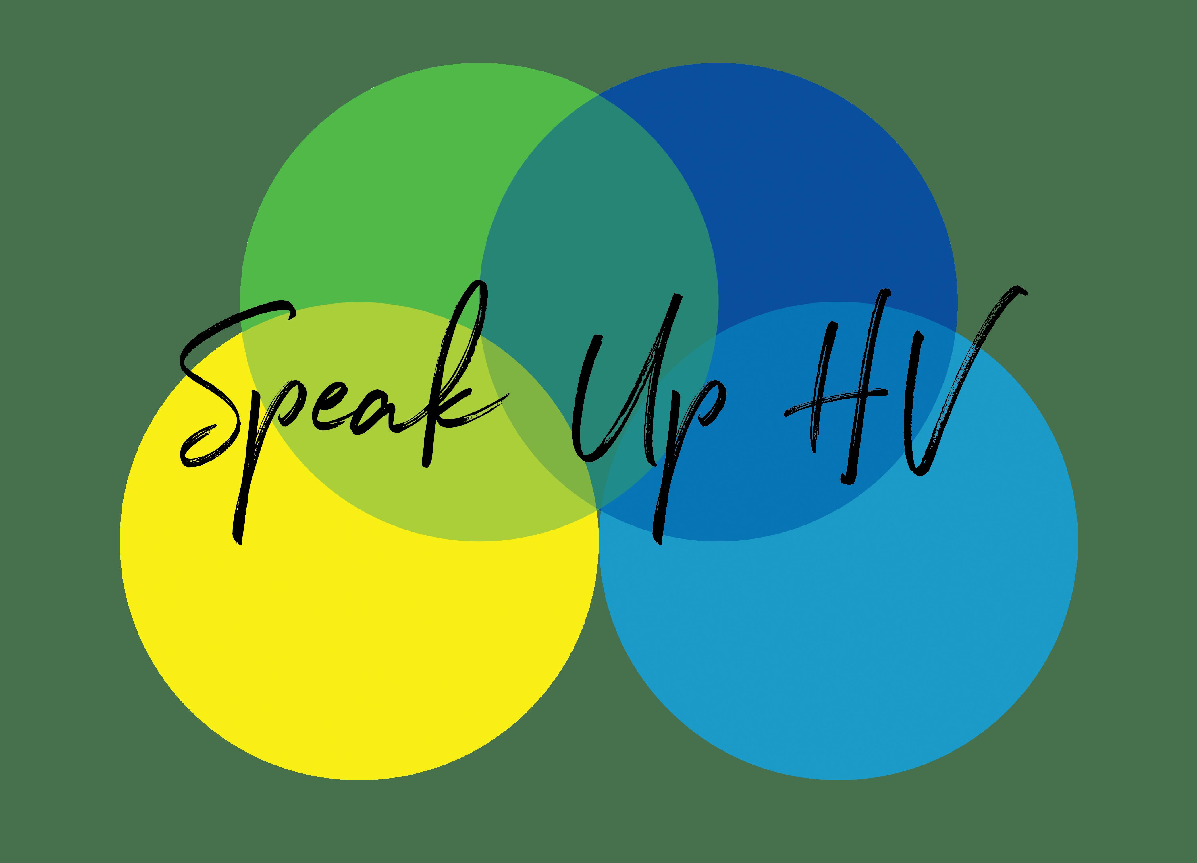 Speak Up Highland Village