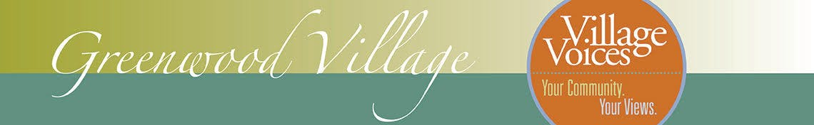 Greenwood Village Banner