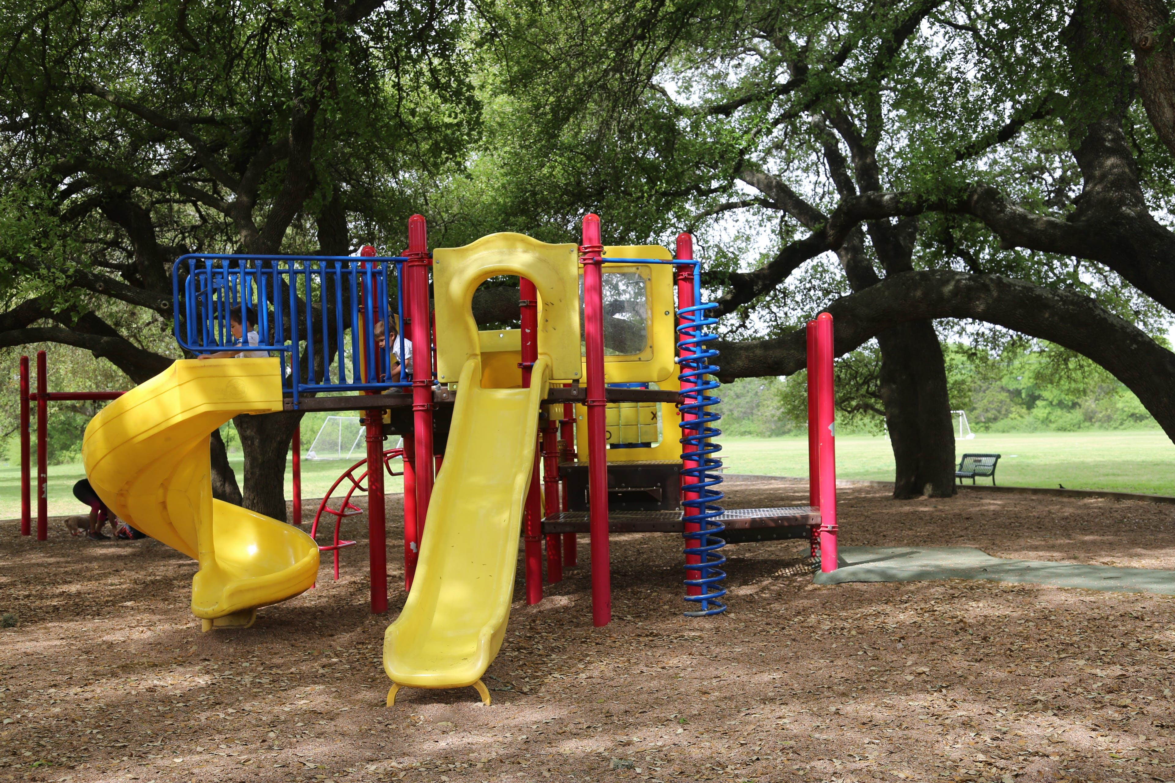 5-12 playground
