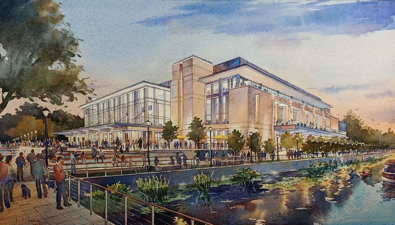 2019 0228 Savannah Arena City Council Meeting Final 1