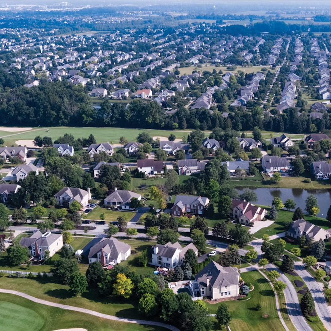 Upcoming Planning and Zoning Action