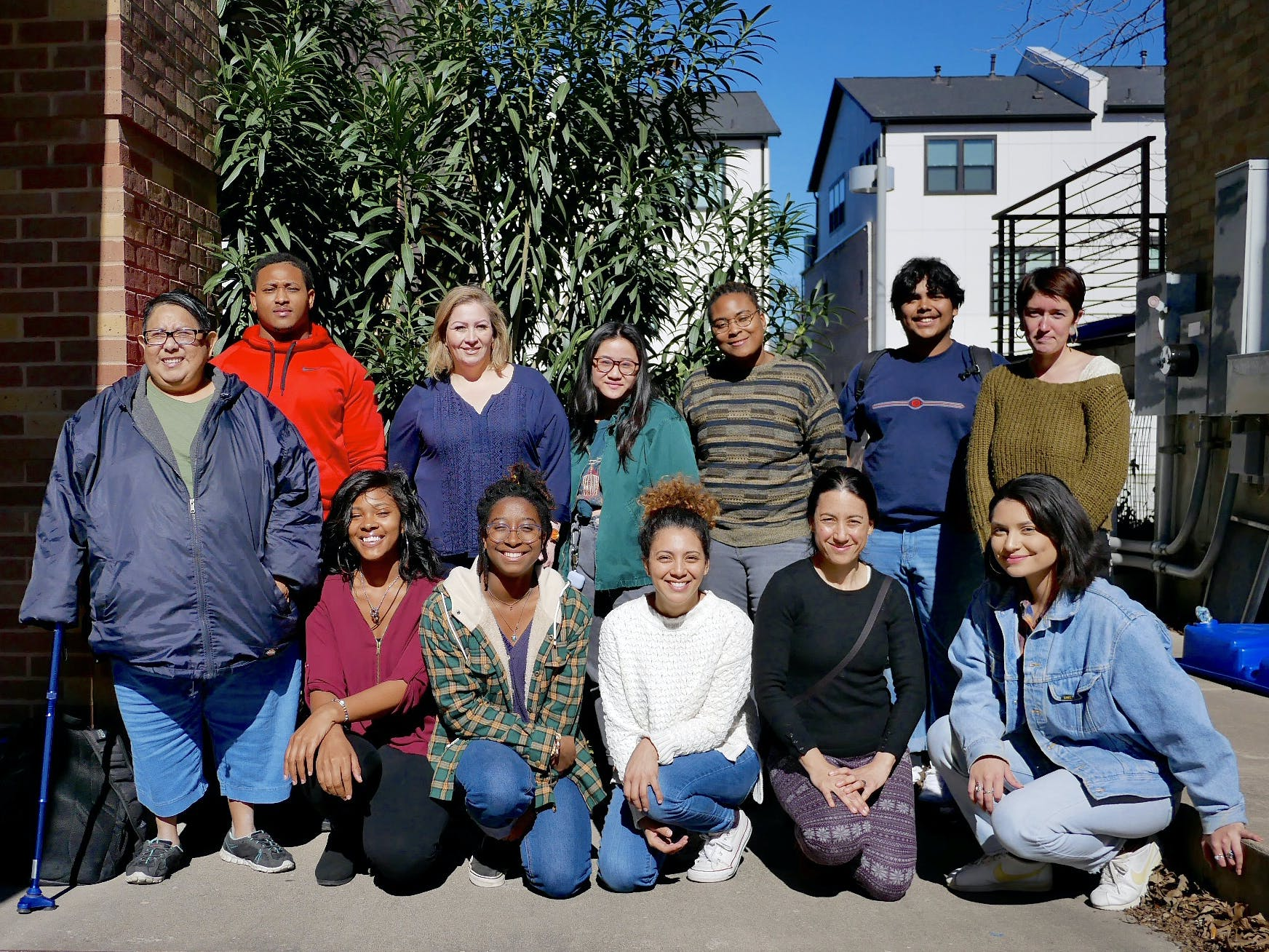 Community Climate Ambassadors