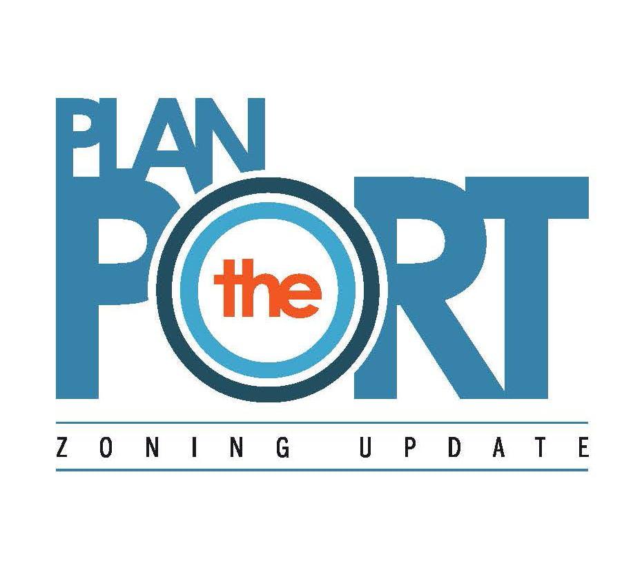 Plan the Port