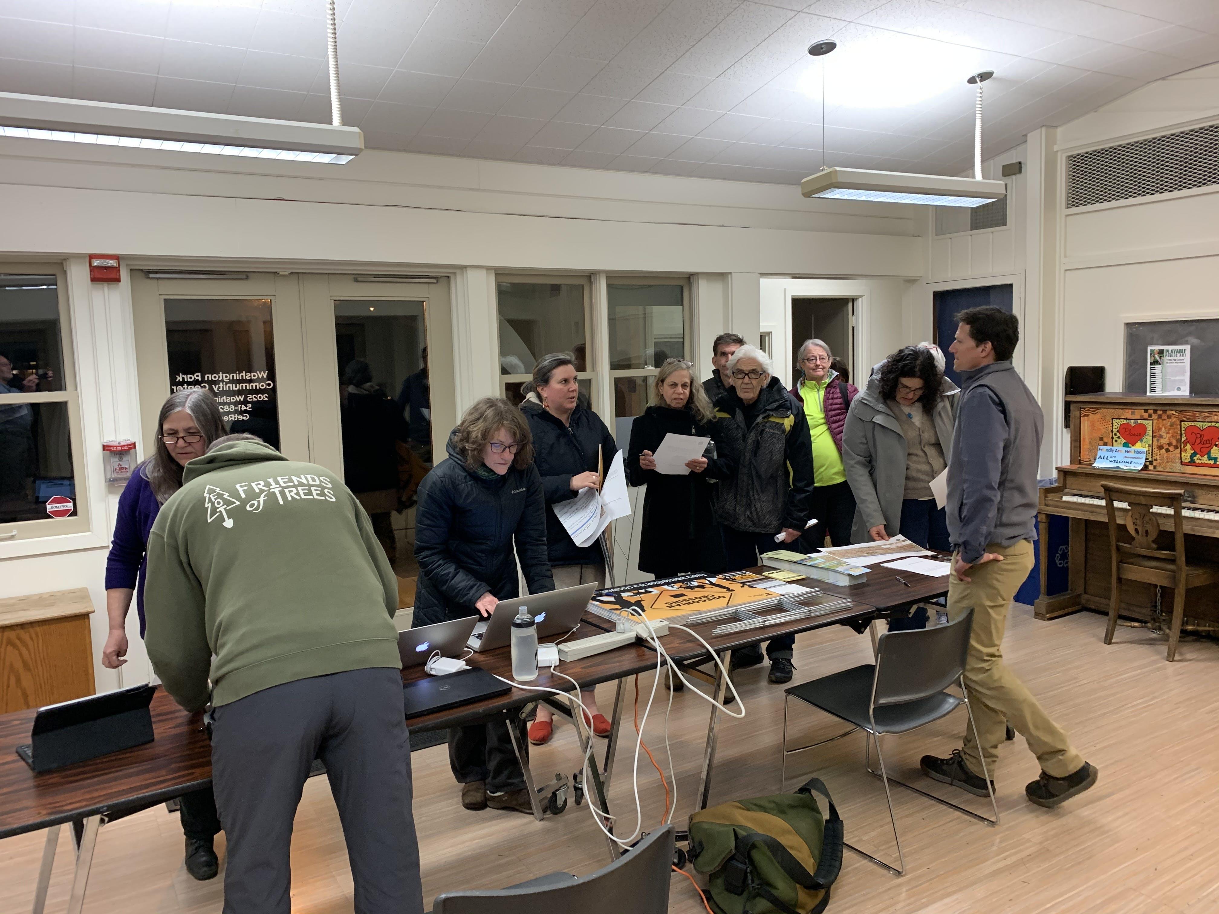 2.26 Community Meeting