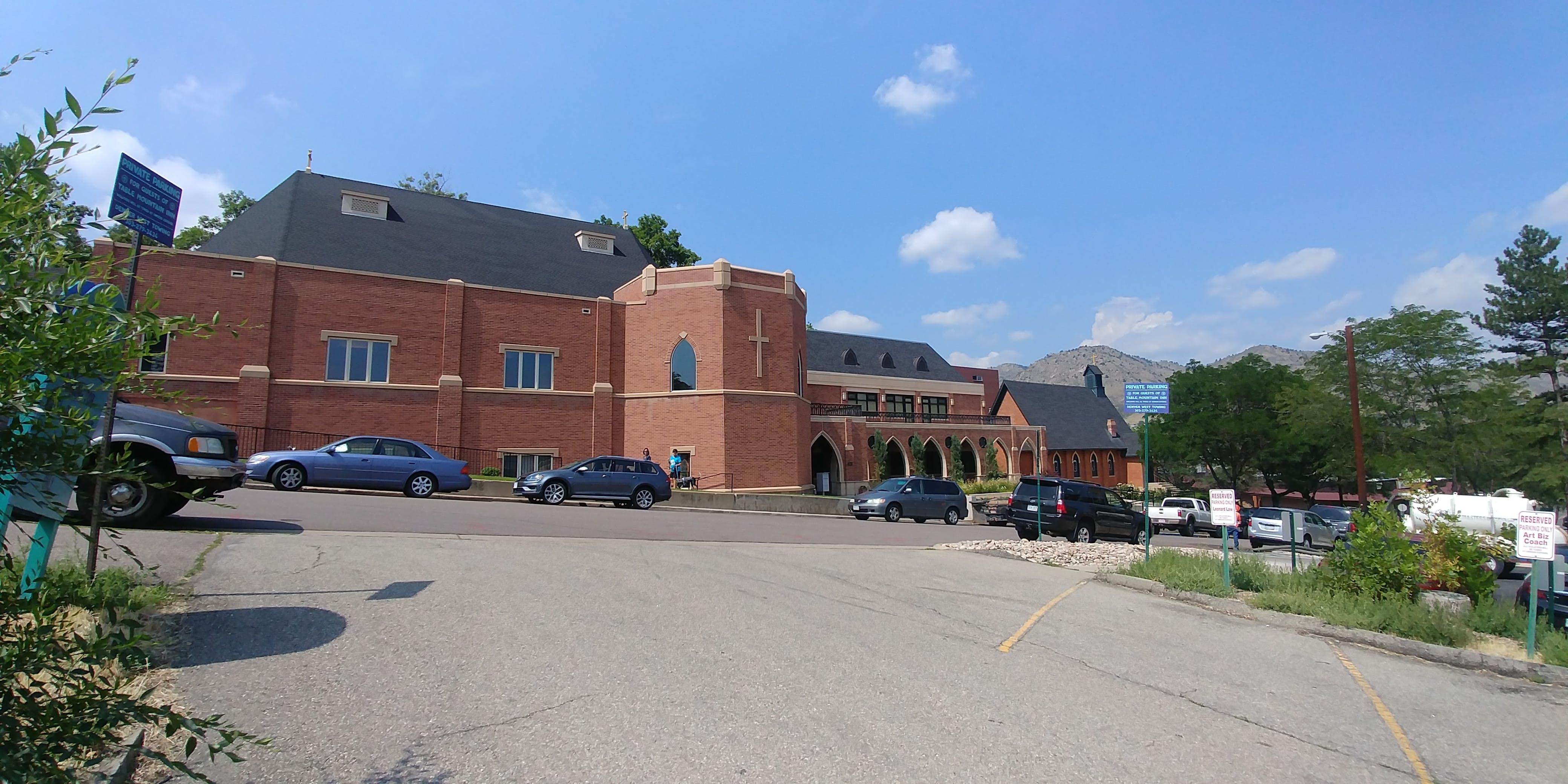 Cavalry Church