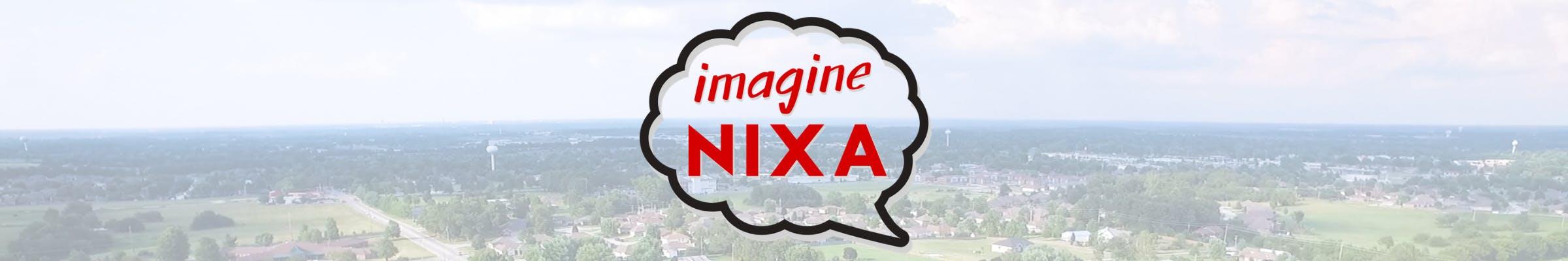 Imagine Nixa's Future!