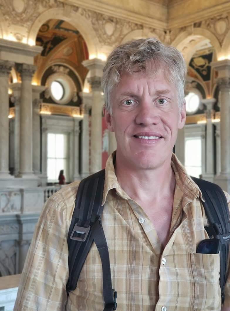 Mark nystrom