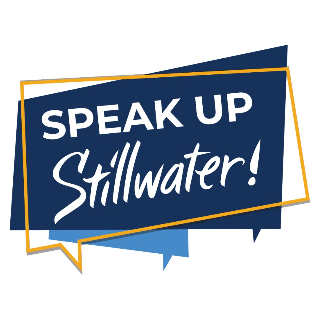 Speak Up Stillwater