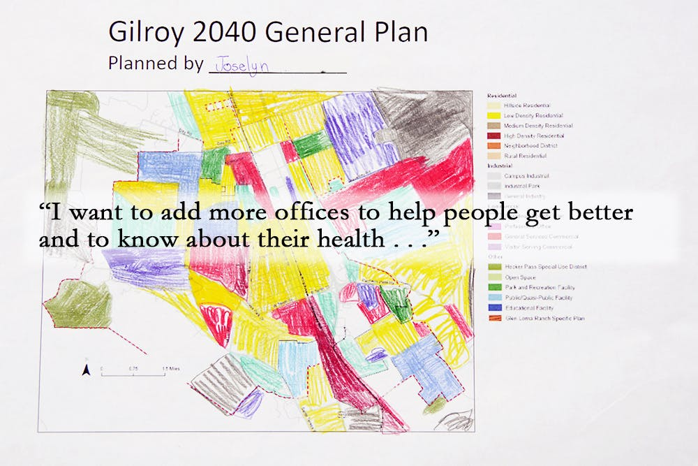Gilroy 2040 General Plan | Your Voice City of Gilroy