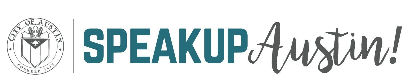 SpeakUp Austin!