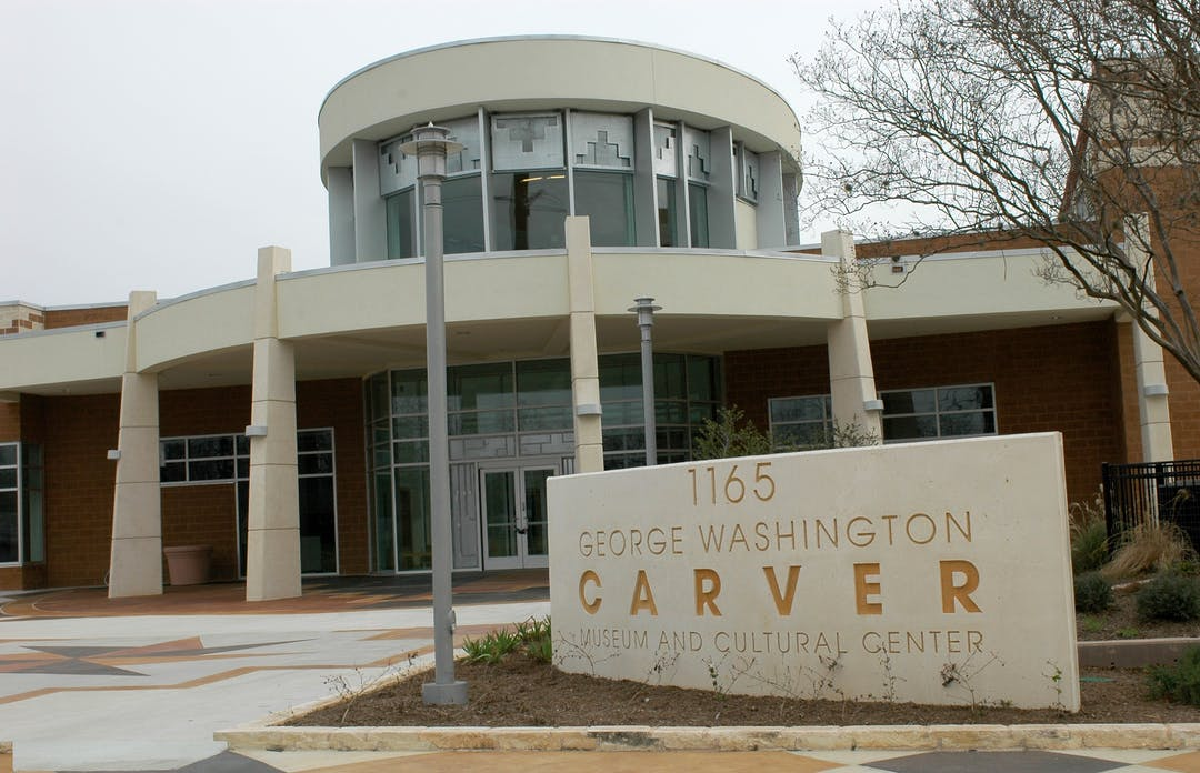 CarverATX Phase II Planning: The George Washington Carver Museum, Cultural, and Genealogy Center Phase II master planning will continue the previous planning efforts to guide future development in alignment with the community's values, needs, and priorities.