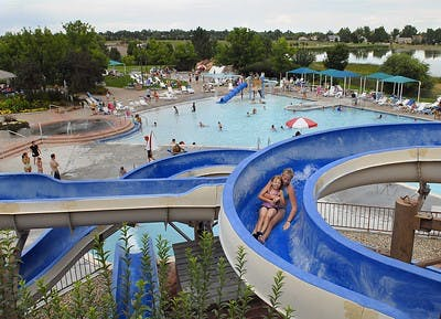 The Bay Water Park - Broomfield Recreation