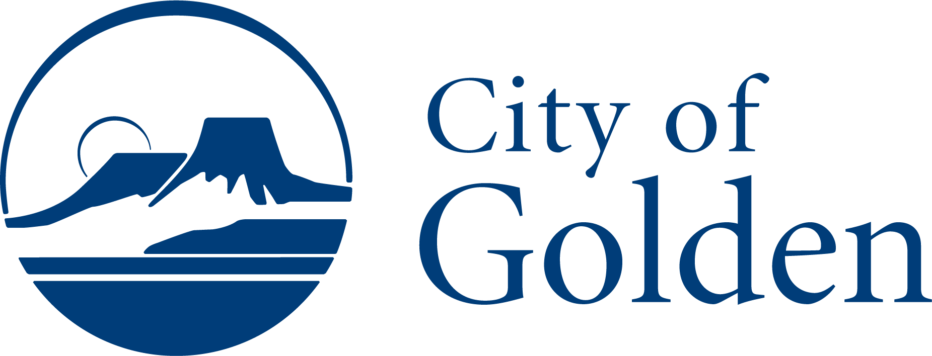 City of Golden Staff