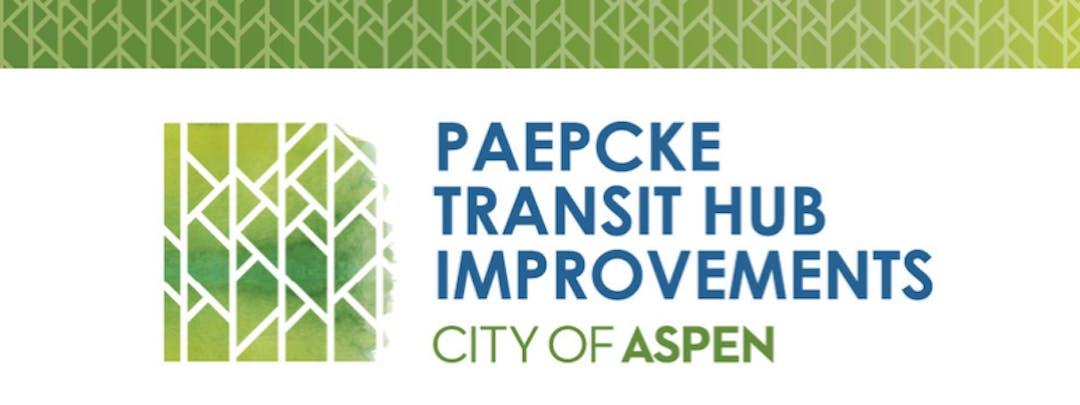 Paepcke Transit Hub Improvements