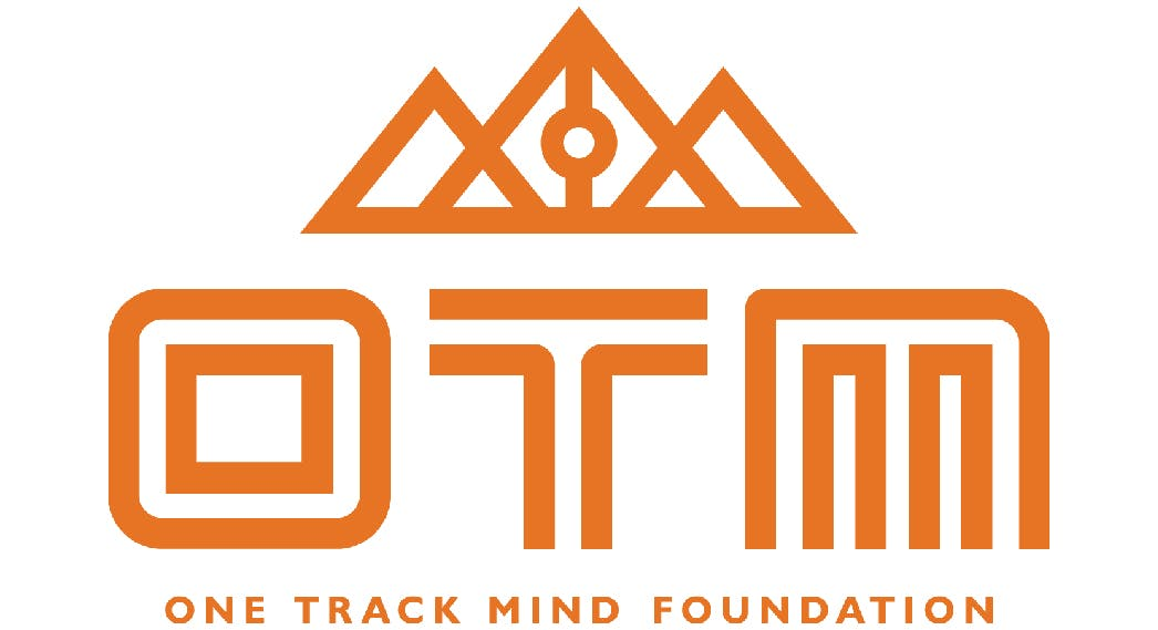 The new singletrack trail is being developed in partnership with One Track Mind Foundation.